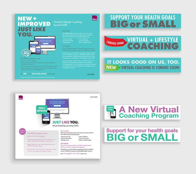 Integrated Campaign Design